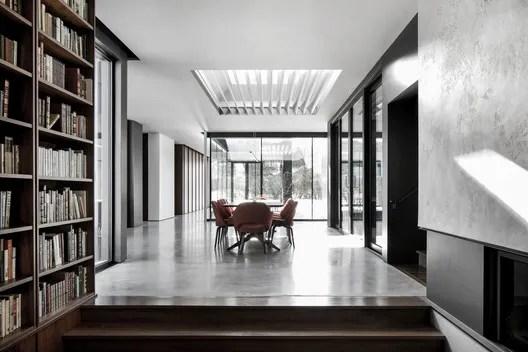 True North Alain Carle Architecte Autocad Blocks