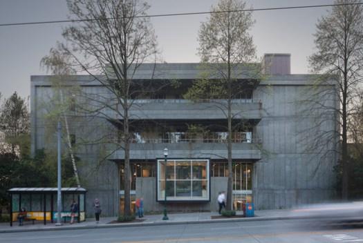 University of Washington. Image Courtesy of University of Washington-Seattle Campus
