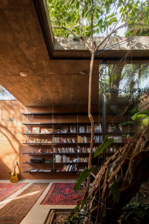 Earth Box / Equipo de Arquitectura. Image © Leonardo Mendez