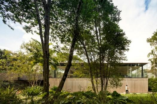 Fio House / Studio MK27. Image © Fernando Guerra
