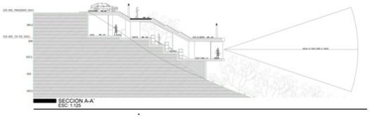 via Giancarlo Mazzanti + Plan:b arquitectos