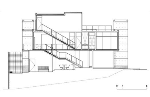 via S-AR stacion-ARquitectura