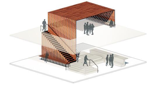 Stair Axon