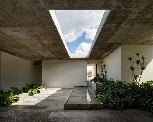 Planta Hidropónica Next / CC Arquitectos. Image © Rafael Gamo