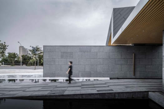 Exterior. Image © Xingzhi Architecture