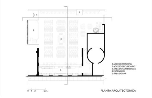 via Tamen Arquitectura