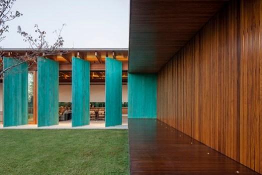 Casa GCP / Bernardes Arquitetura. Image © Leonardo Finotti