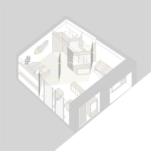 via LIQE arquitectura