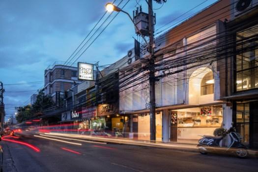 © Panoramic studio - Thinnapop Chawatin