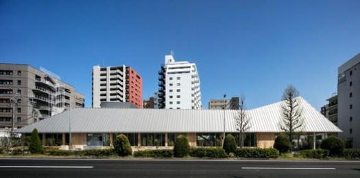 © Kawasumi Kobayashi Kenji Photograph Office