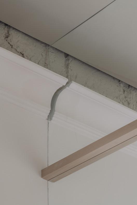 180911_Ideo_Arq_Reforma_Noviciado_039 House in Palacio / Ideo arquitectura Architecture