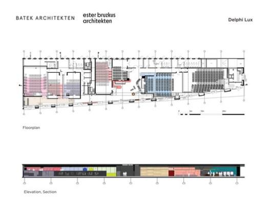 via Batek Architekten + Ester Bruzkus Architekten