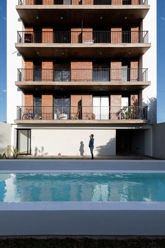 VMAS_ARQUITECTURA_ph_G_Viramonte-8069-Editar NANZER Building / V + Arquitectura Architecture
