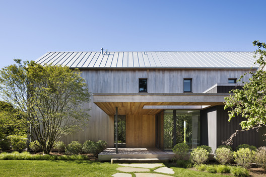 1720_07_1 East Lake House / Robert Young Architects Architecture