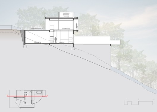Courtesy of Íntegra Studio Arquitetura