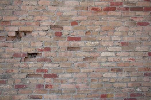 Brick 07. Image © Flickr user Ryan Day licensed under CC BY-SA 2.0