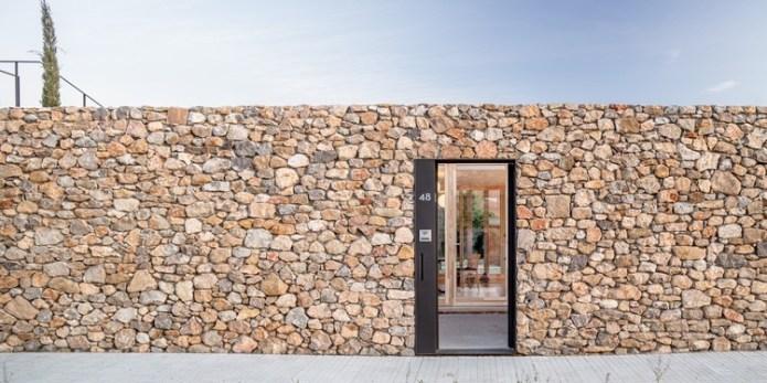 Interior Refurbishment TS01 / Alventosa Morell Arquitectes , © Adrià Goula
