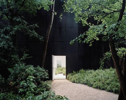 The Australian Pavilion at the 2018 Venice Biennale. Image © Rory Gardiner