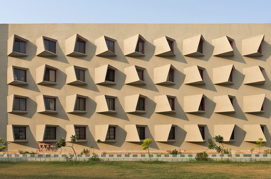 Dinesh_Mehta_ The World Architecture Festival Announces Day Two Winners Architecture