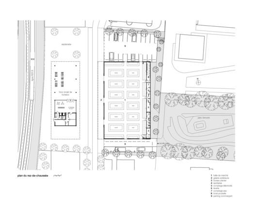 via Croixmariebourdon Architectures