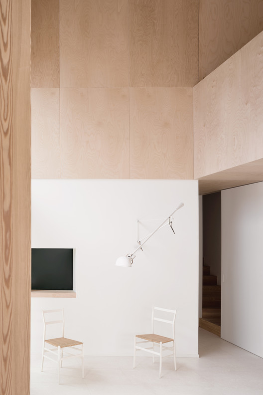 WOK_1006 A Country House in Chievo / studio wok Architecture