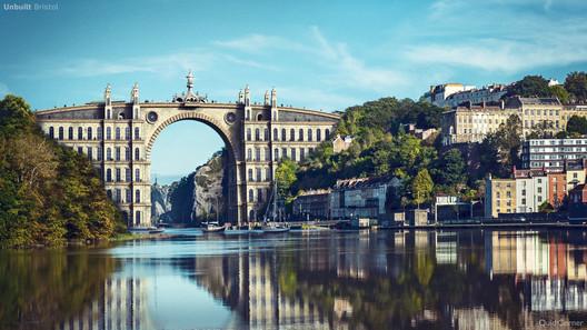 Unbuilt Bristol. Image © QuickQuid / Neomam