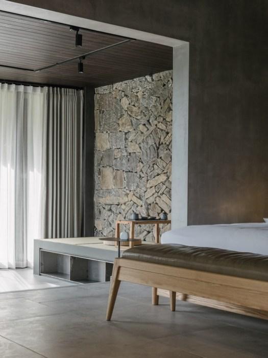 Guest Room. Image © Jiaxin Shi
