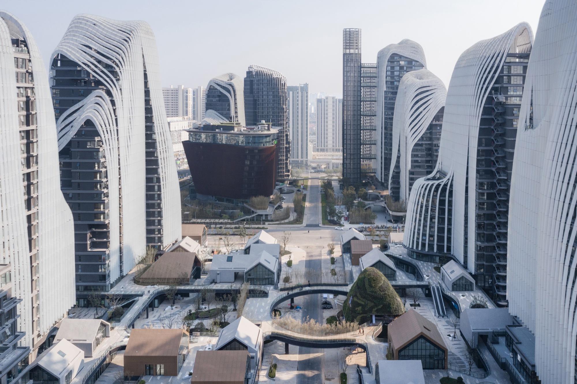 Kota ramah pelajar di China - Nanjing