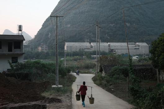 Alila Yangshuo, Guangxi / Vector Architects. Image © Vector Architects, Su Shengliang