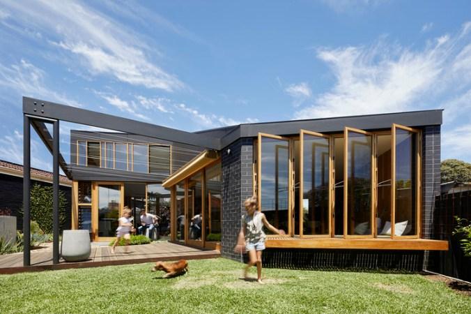 Bent Annexe / Architecture BENT, © Tatjana Plitt
