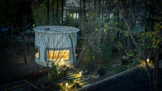 Pump House / Design and Research Institute of Shanghai