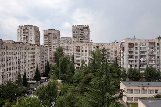 © Tbilisi Architecture Biennial