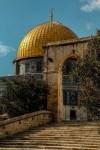 Jerusalem S Al Aqsa Mosque Catches Fire During Notre Dame Blaze