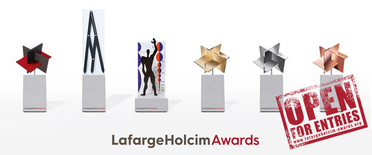 Courtesy of Lafarge Holcim Foundation