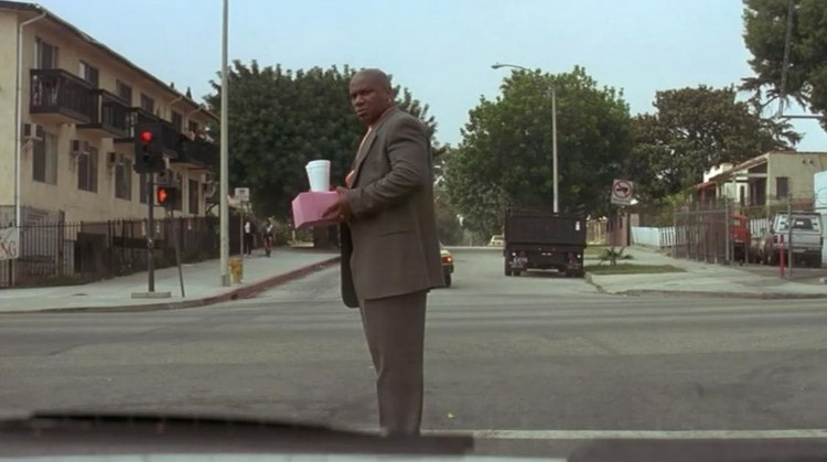 Pulp Fiction. Movie Screenshot