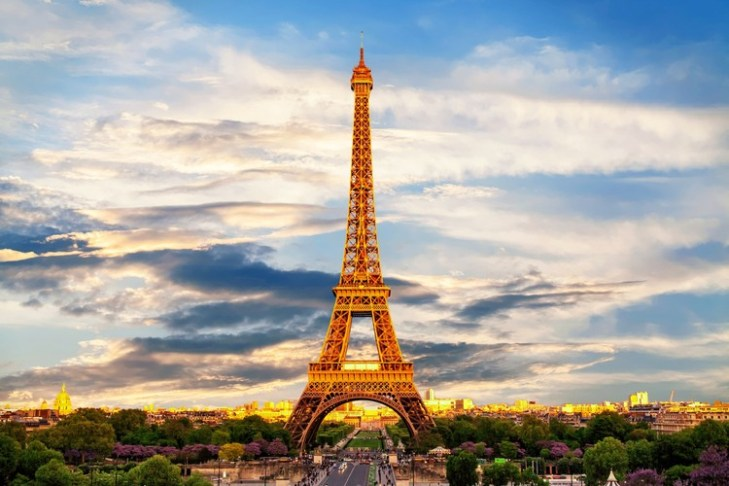 23 lugares en París que todo arquitecto debe visitar | Plataforma ...