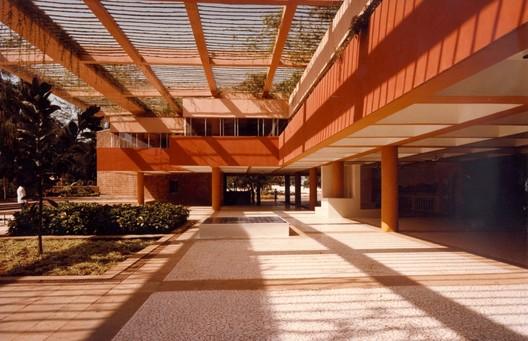 Kala Academy. Image Courtesy of Charles Correa Foundation