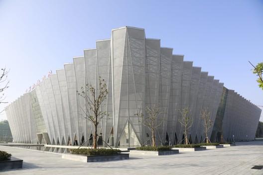 Courtesy of Yuan Ye Architects