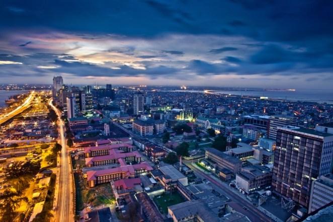 Design Week Lagos (DWL) | ArchDaily