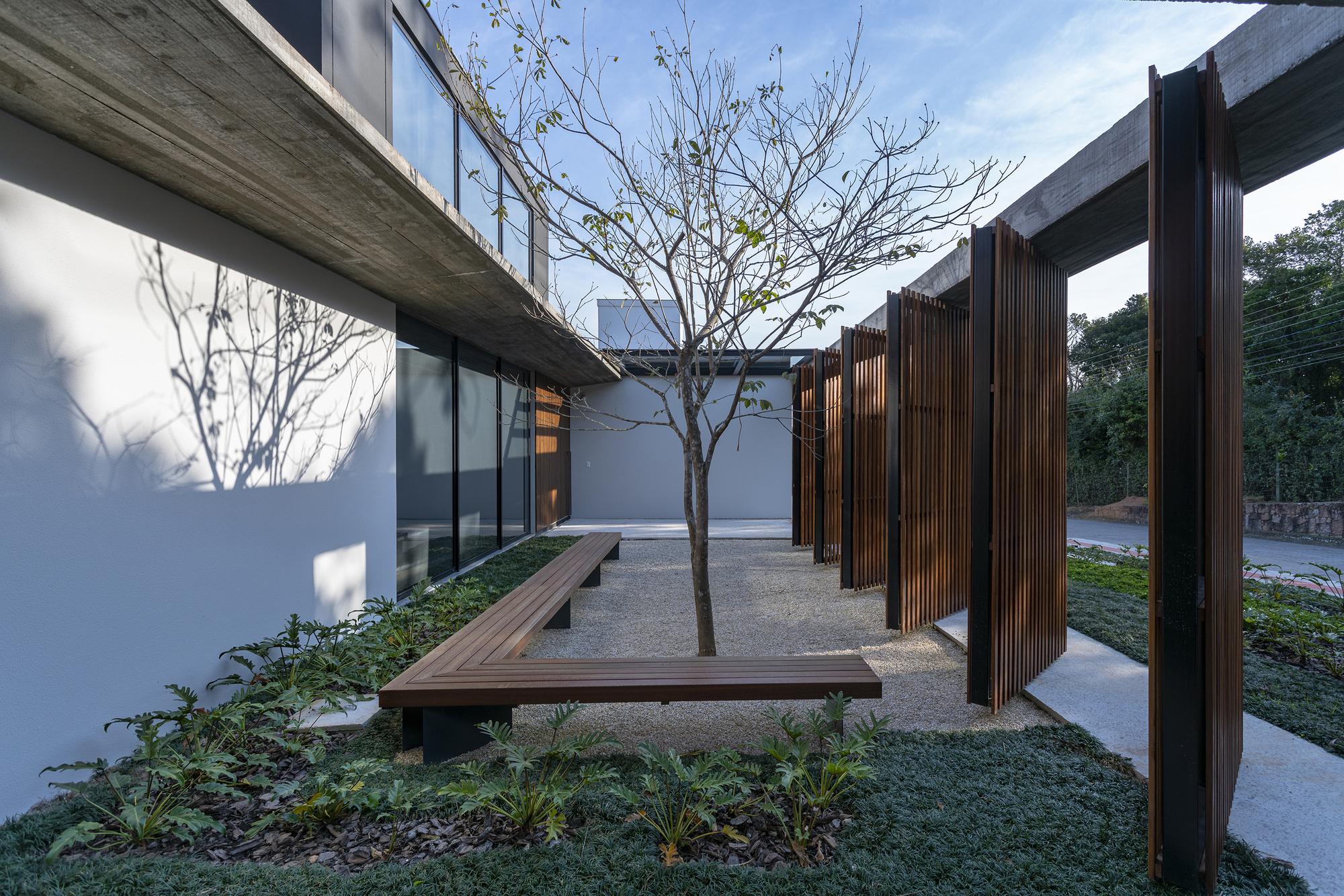 casa patio marchetti bonetti plataforma arquitectura