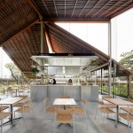 Restaurant Architecture And Design Archdaily