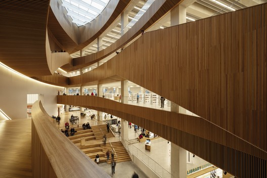 Courtesy of Wood Design & Building
