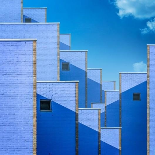 Blue Fugue. Image © Paul Brouns