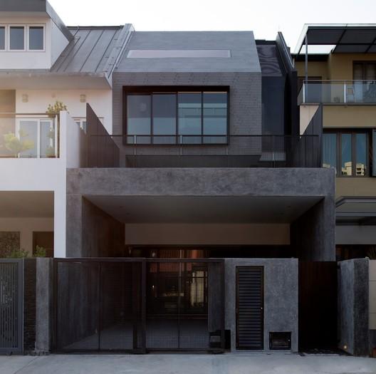 Courtesy of Ming Architects