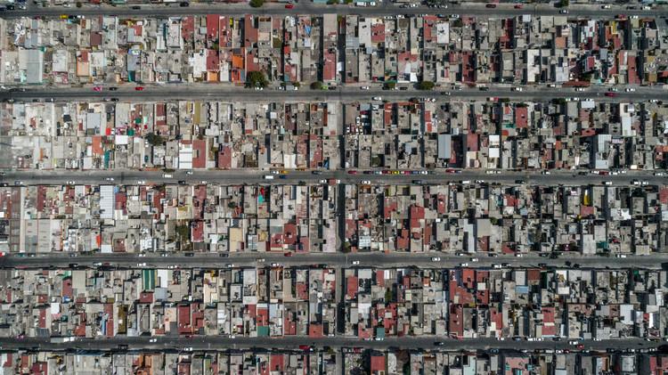 Soy de Azteca: estéticas de la periferia en México. Image © Zaickz Moz