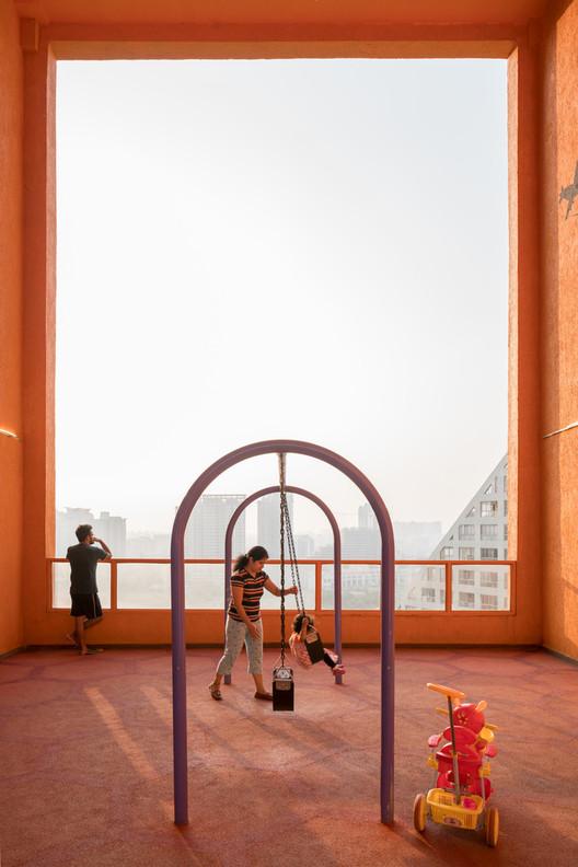 Future Towers / MVRDV. Image © Ossip van Duivenbode