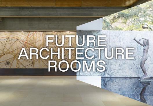 Courtesy of Future Architecture Plataform