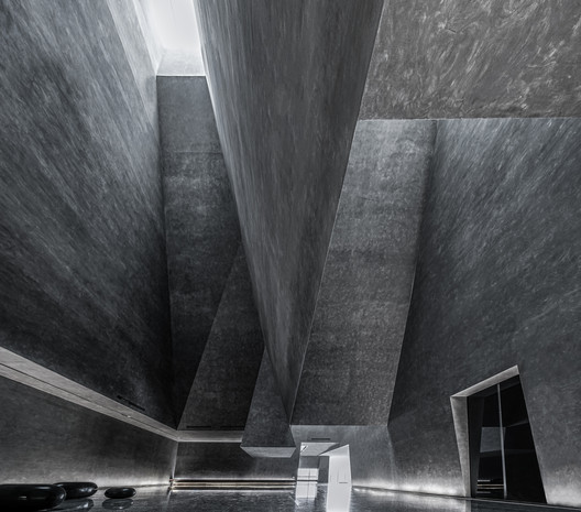 Courtesy of Atelier Alter Architects