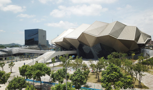 Courtesy of RUR Architecture, Fei and Cheng Associates
