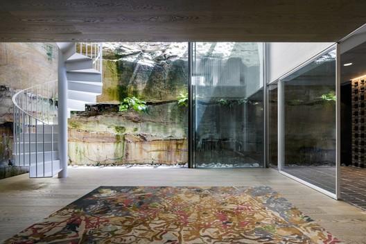 GB House / Renato D'Ettorre Architects. Image © Justin Alexander